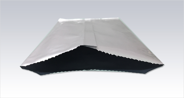 Foil Bags for Food Packaging